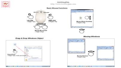 iWritingPen 演示文稿遙控器屏幕截圖3