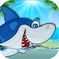 Activities of Shark Jump - Shark Run and Dash Eat Starfish Explorer and Adventure Fun Game