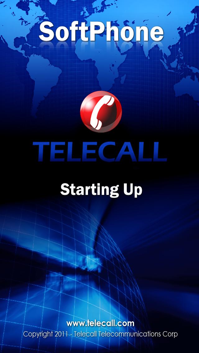 Telecall - Free calls, Free international calls and Virtual