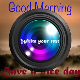 Photo Text - Camera Text,Add text to Photos, Images & Pic