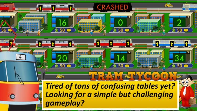 Tram Tycoon - Transport Them All! screenshot-3