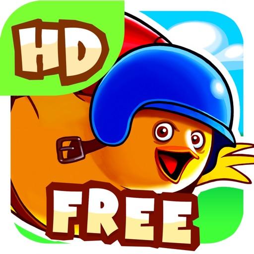 RocketBird World Tour HD Free