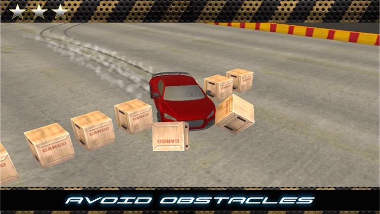 Extreme Real Drifting Racing Simulator screenshot-4