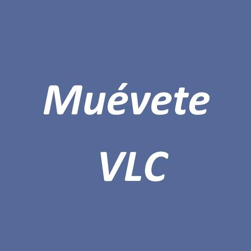 Muévete VLC