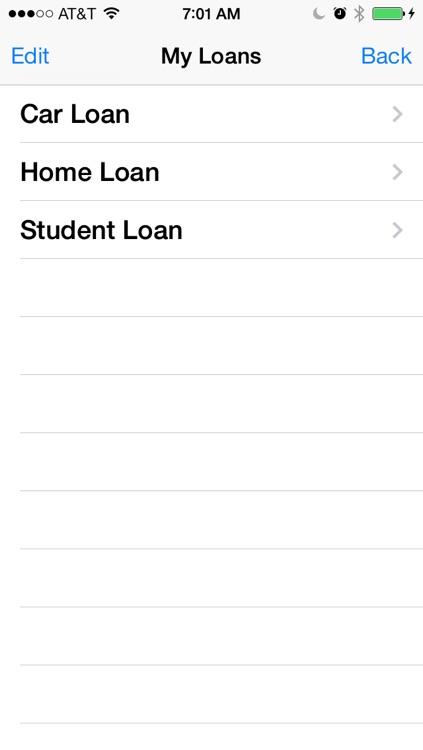 Bighorn Loan Calculator screenshot-4