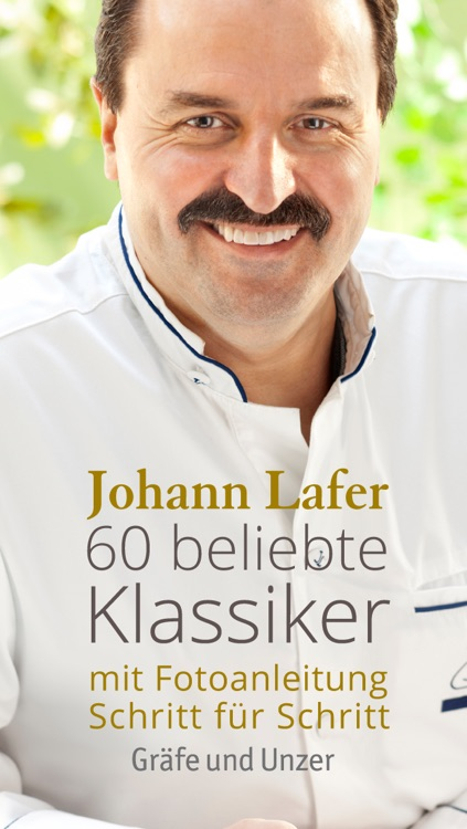 Johann Lafer - Klassiker screenshot-0