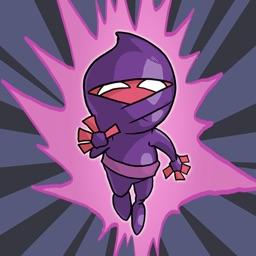 Ninja Jump Adventure!