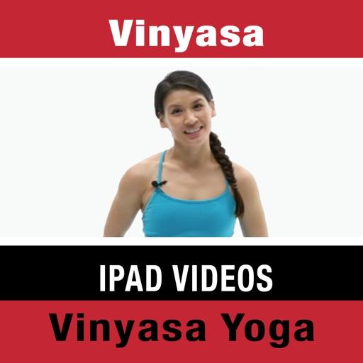 Vinyasa Yoga Lessons for iPad