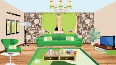 beste zimmer dekoration spiel f r iphone herunterladen appszoom. Black Bedroom Furniture Sets. Home Design Ideas