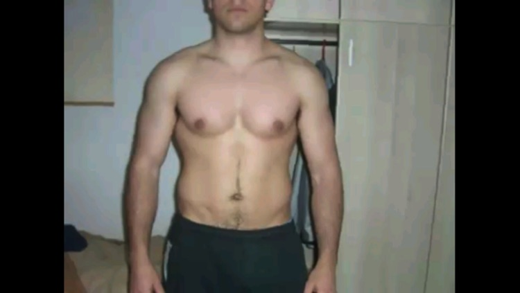 Weight Loss for Men (Lose the Belly) screenshot-2
