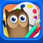 DrawPals - 为孩子们绘制和颜色! icon