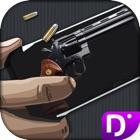 枪射击的声音 icon