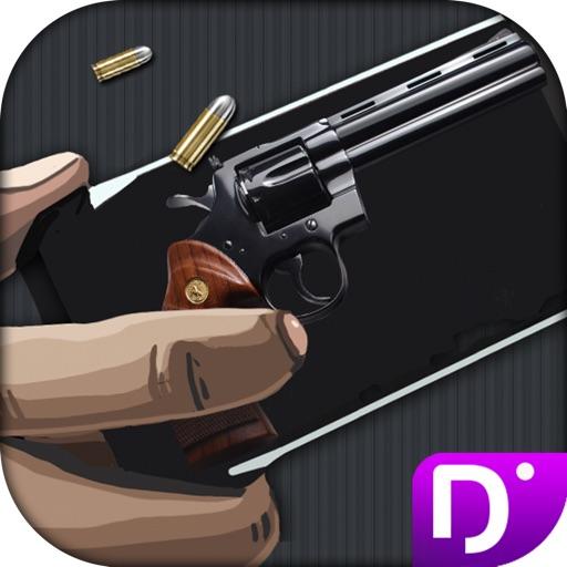 Оружие Пистолет Звук