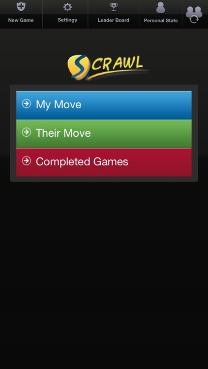 Scrawl-Play With Friends screenshot-4