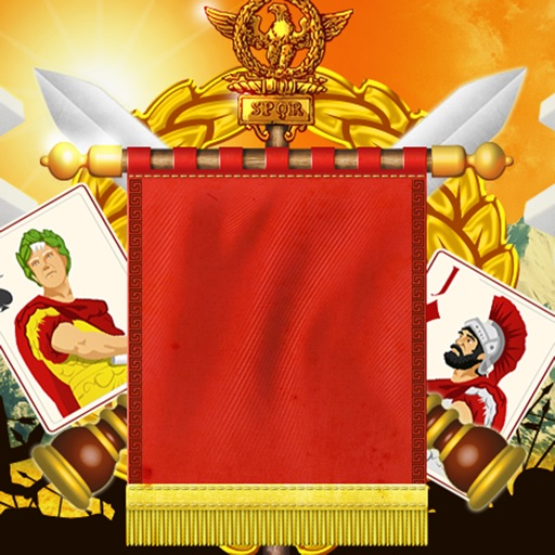 Roman Legion Solitaire Free icon