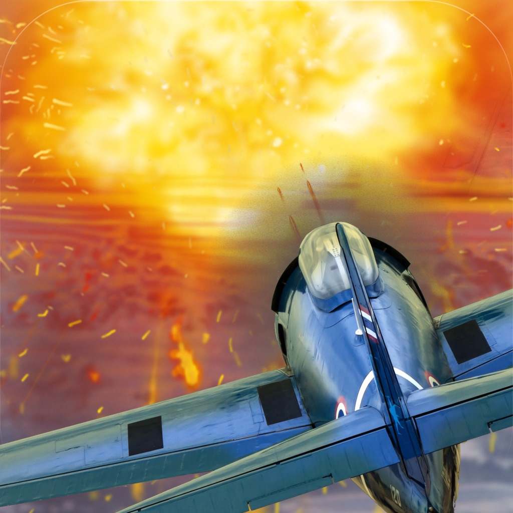 Awesome Fun Jet Airplane Flying & Fighting Game - War Shooting F16 Airplanes And Bombing Games For Boys & Teen Kids Free hack