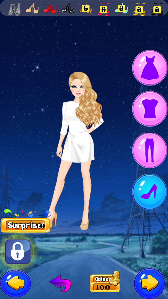 Fashion Beauty Star Boutique Design Style Dress Girls Game For Shopping Dress Up For Iphone Free Download Fashion Beauty Star Boutique Design Style Dress Girls Game For Shopping Dress Up For