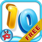 Match 10: Free Math Puzzle icon