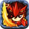 パズル サガ - iPhoneアプリ