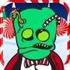 Zombie Snow Fight FREE - iPhoneアプリ