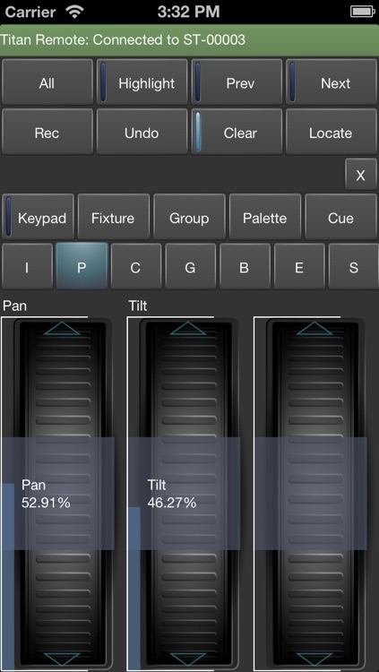 Titan Remote screenshot-3