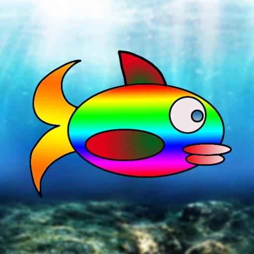 Jumpie : Splash Fishie
