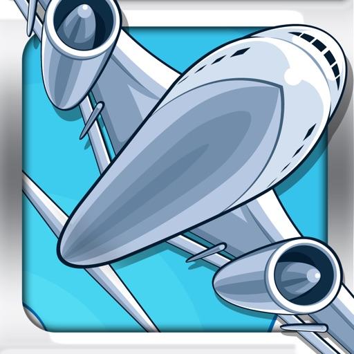 Airplane 911