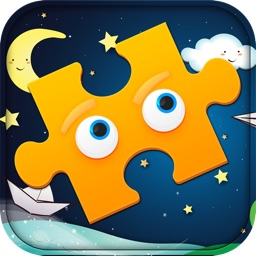 Kids Jigsaw Puzzles - Fun Games for Girls & Boys