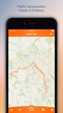 Point Map Map Of Moldova On The App Store - Moldova interactive map