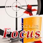 舒爾特方格—注意力及快速閱讀訓練法 icon