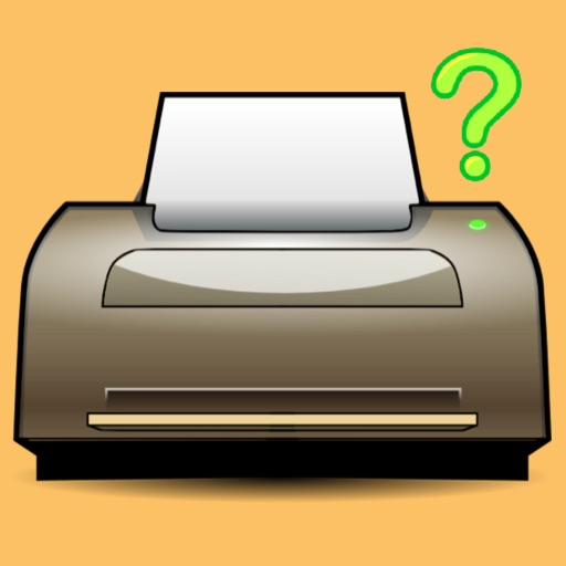 Printing for iPad Printer Verification
