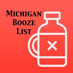 Booze List: Michigan Liquor Inventory Management