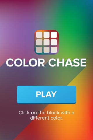 Color Chase screenshot 1