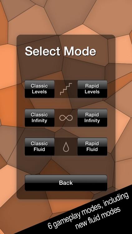 Voro - 100% unique and addictive screenshot-3