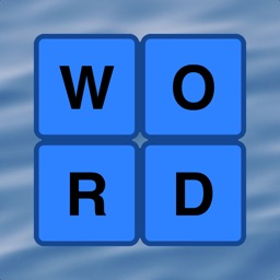 Word Plunge - A Gravity Word Making Game