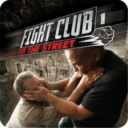 FIGHT CLUB IN THE STREET vol.1