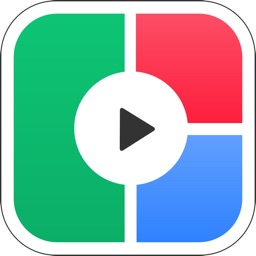 VidCover - collage cover frame to summarize your video on Instagram