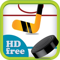 EC Ice Hockey for 2 HD FREE
