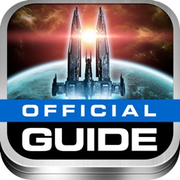 The Official Guide to Galaxy on Fire 2 - HD edition