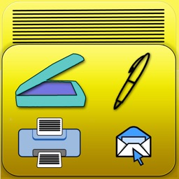 Documents Professional - Sign , Scan , Document Maker for iPhone and iPad