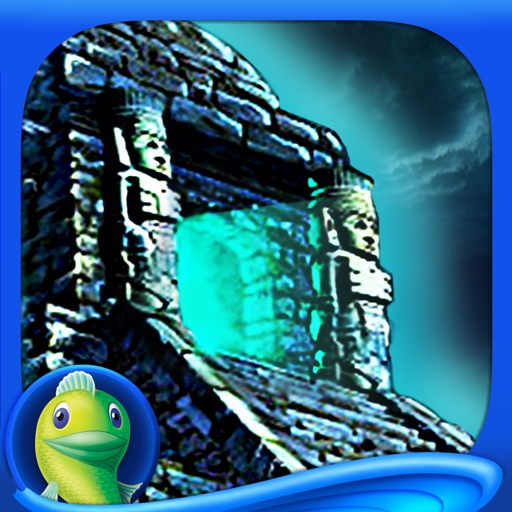 Secrets of the Dark: Temple of Night HD - A Hidden Object Adventure icon