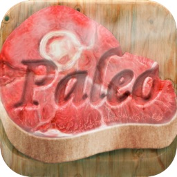 Food RX - Paleo & zone diet app