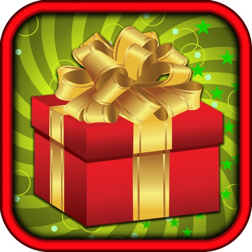 A Christmas Clickers icon