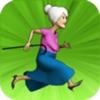 Yolo Granny Run