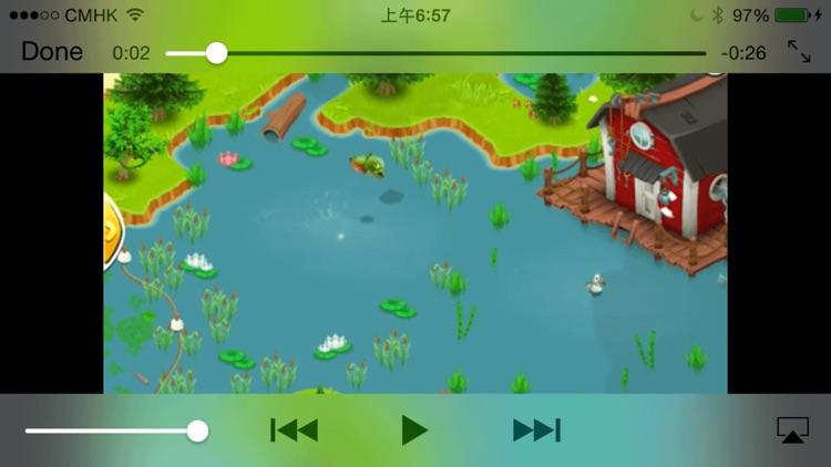 Video Walkthrough for Hay Day screenshot-3