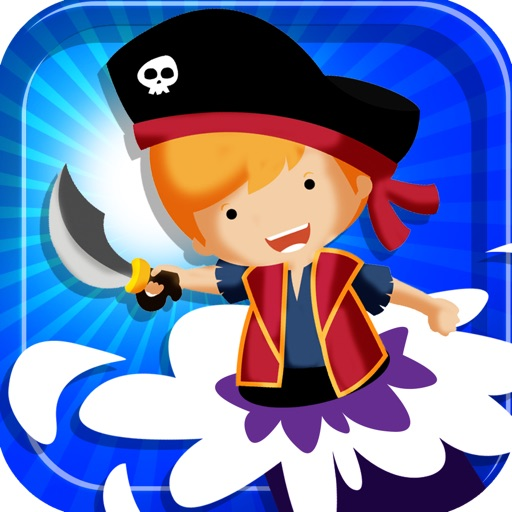 A Diamond Pirate Chase Pro Game Full Version icon