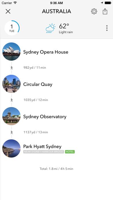 Map 8f Australia.Australia New Zealand Trip Planner Travel Guide Offline City