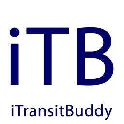 iTransitBuddy - RTD Light Rail
