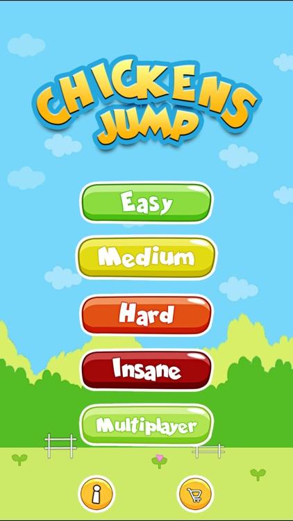 Chickens Jump screenshot-0