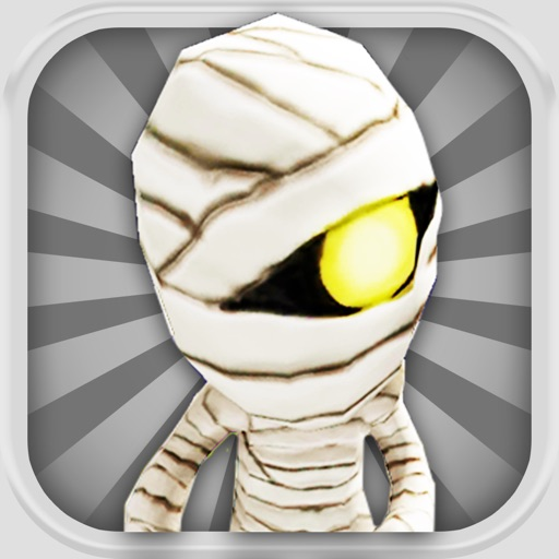 Ancient Mummy: Tomb Run - FREE Edition